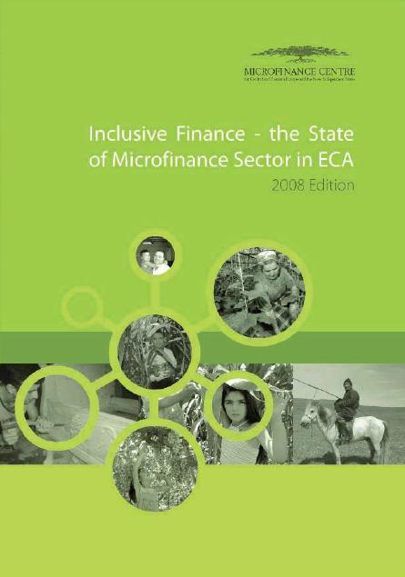 Inclusive Finance ECA