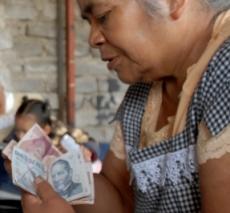 Mexico - Bank Client 3