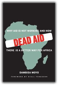 dambisa moyo dead aid pdf free download
