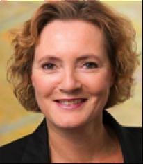 Resi Janssen Headshot
