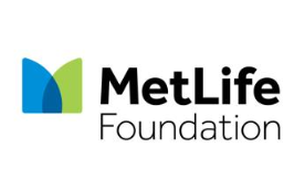 MetLife Foundation Logo