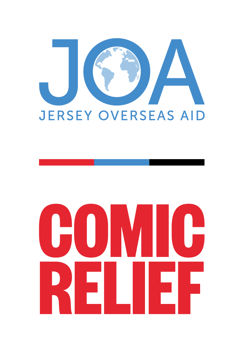 Comic Relief | Jersey Overseas Aid