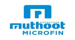 Muthoot Microfin