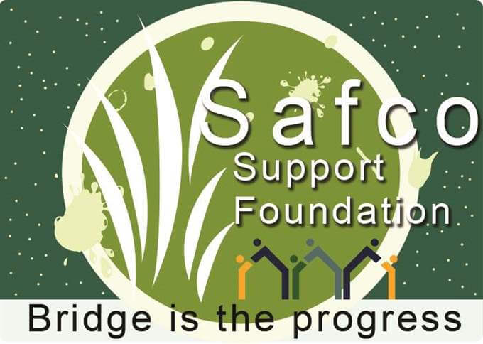 SAFCO Support Foundation