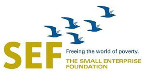 Small Enterprise Foundation (SEF)