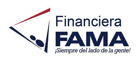 Financiera FAMA